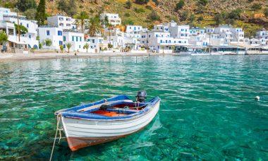 Sejour Crete